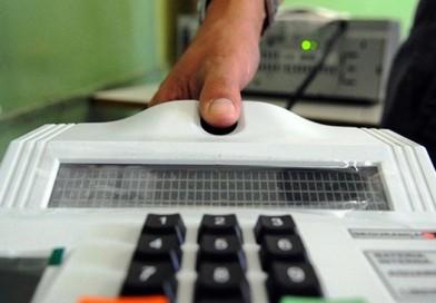 Nos municípios com biometria obrigatória, eleitor tem até 9 de maio para regularizar sua situação