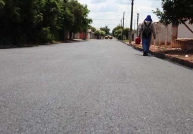 Reclamação de morador de Paraguaçu a respeito de buraco em rua não procede, segundo Prefeitura