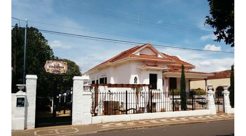 Casa Vilharquide, a nova sensação de Paraguaçu Paulista