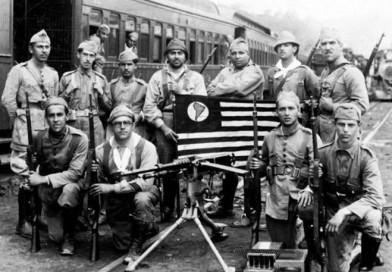Feriado de 9 de julho celebra Revolução Constitucionalista de 1932