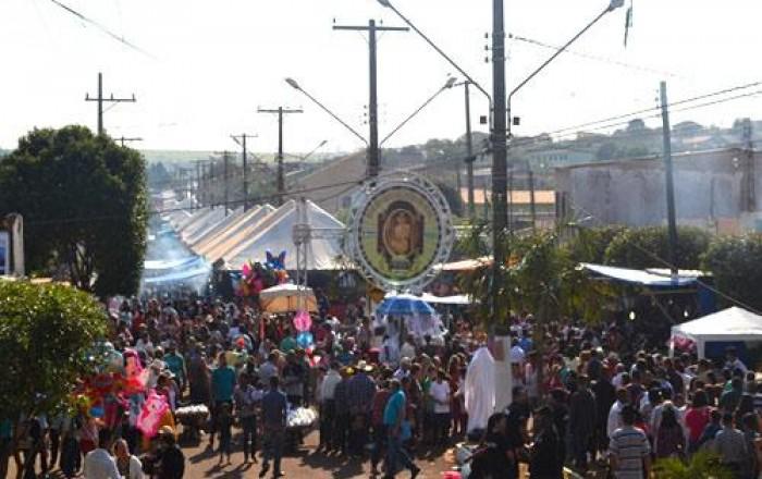 Festa do Menino da Tábua de Maracaí será nos dias 25 e 26 de agosto