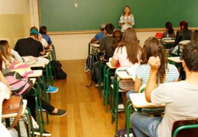 Matrícula de novos alunos vai até dia 31 em todas escolas públicas de SP