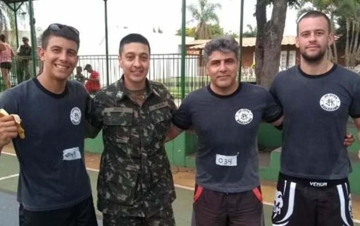 TG de Paraguaçu encerra campanha 'Arroz com Feijão' com a 2ª Corrida & Caminhada Solidária
