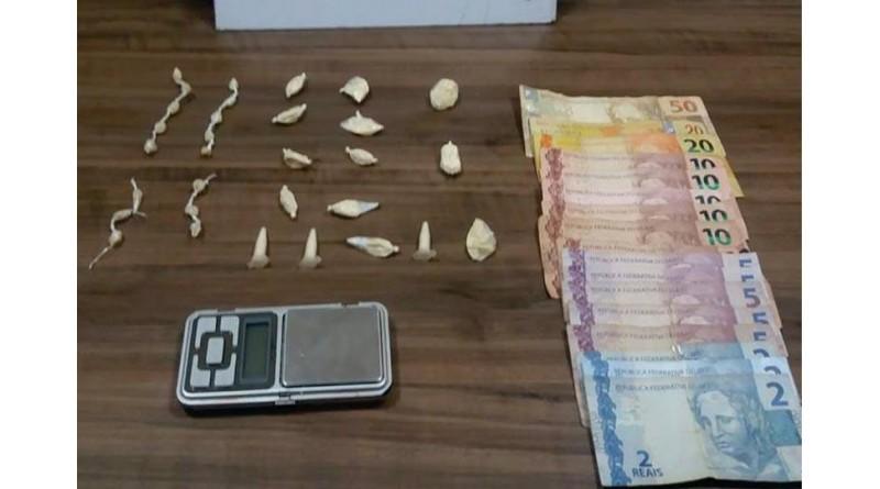 Operação conjunta da Polícia Militar e Civil resulta na prisão de seis pessoas por tráfico em Maracaí