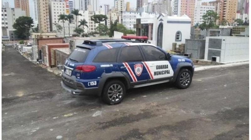 Cadáver de mulher é abusado sexualmente em cemitério de Londrina