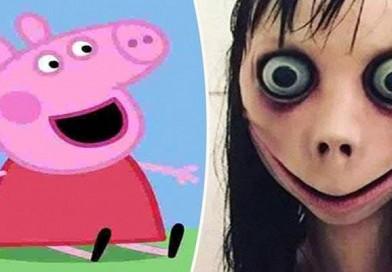 Momo aparece em vídeos infantis e ensina crianças a se suicidarem