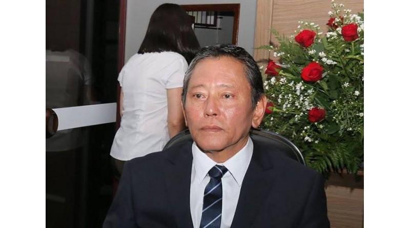 Vice-prefeito de Palmital renuncia ao cargo