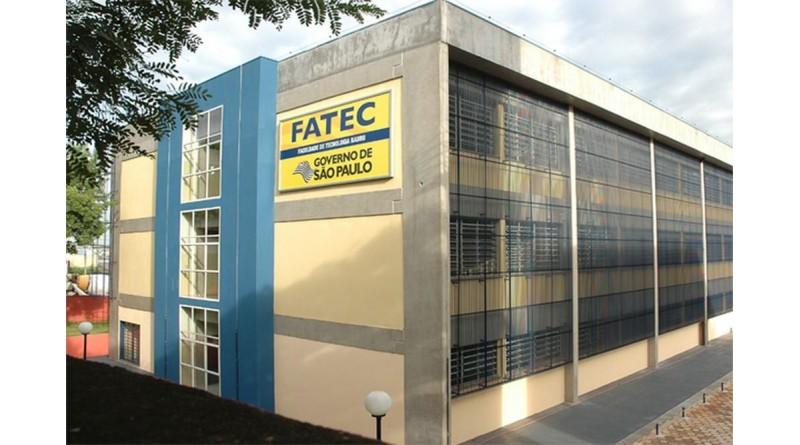 Fatecs oferecem programa para redução ou isenção da taxa do vestibular