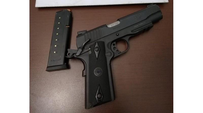 Homem é autuado por porte ilegal de arma em Tupã