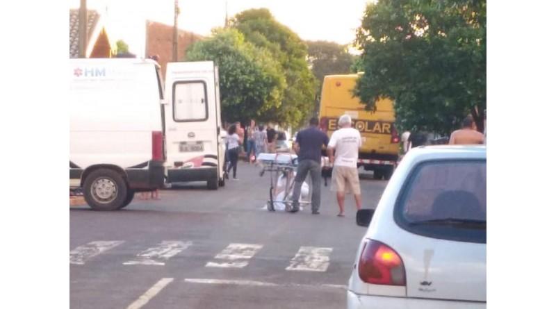 Motorista que atropelou criança em Maracaí estava alcoolizado, diz laudo da polícia