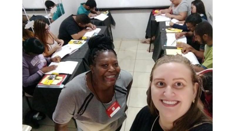 Time do Emprego de Paraguaçu forma mais duas turmas