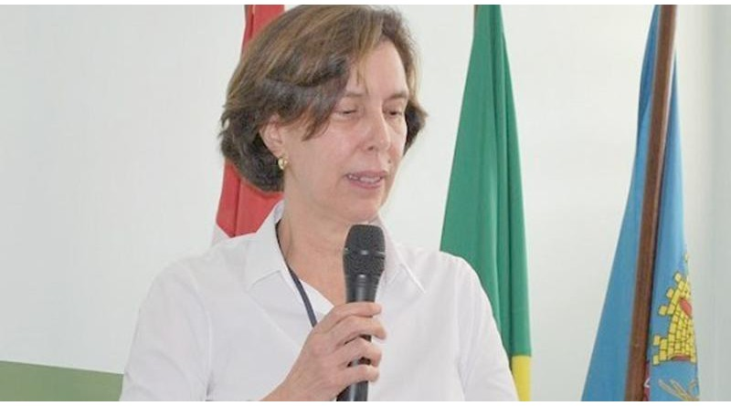 Dra. Lenilda Ramos reassumirá direção do Hospital Regional de Assis