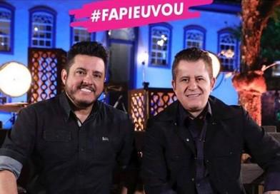 FAPI Ourinhos começa hoje com show de Bruno e Marrone