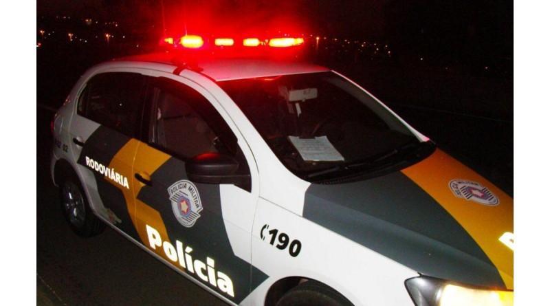 Acidente entre carros deixa cinco feridos em rodovia de Paraguaçu Paulista