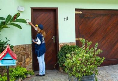 IBGE abre 400 vagas para analista censitário