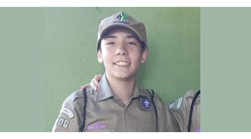 Menino de 12 anos morre de pneumonia, depois de mobilizar doadores de sangue em Assis