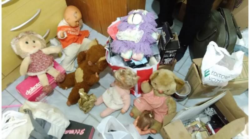 Padre que morava em Tupã é preso em operação contra a exploração sexual infantil