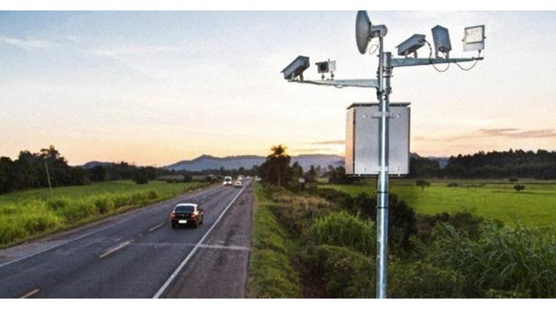 Radares são homologados e começam a fiscalizar hoje entre Assis e Marília