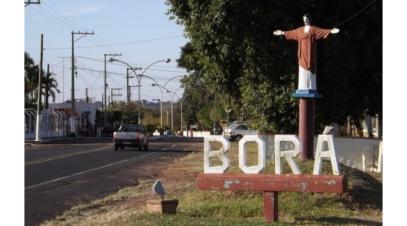 Borá ganha um morador, volta a crescer, mas continua como a menor cidade de SP, aponta IBGE