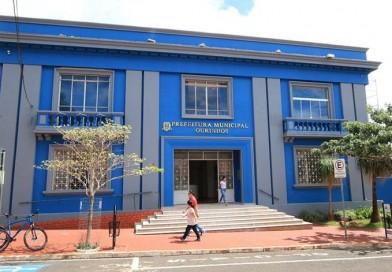 Concurso público oferece 46 vagas para a Prefeitura de Ourinhos