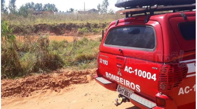 Criança de nove anos morre afogada em açude de Tupã