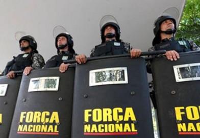Força Nacional fica mais 180 dias na segurança de presídio em Rondônia