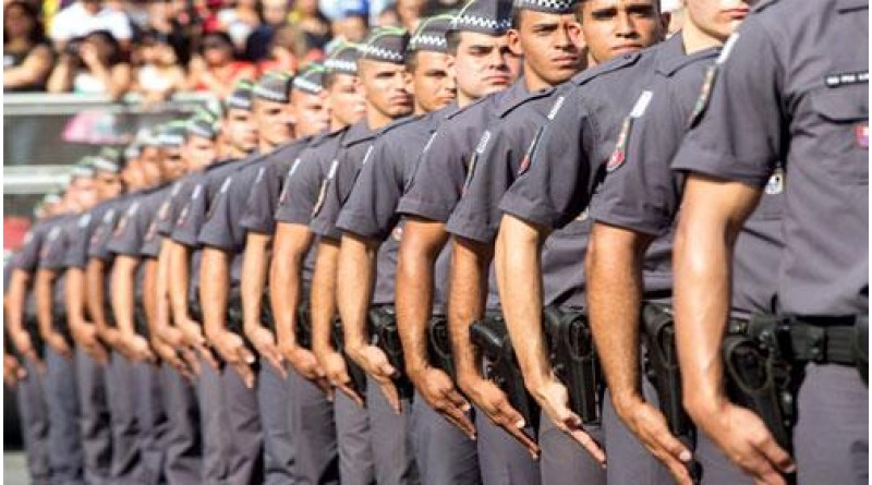 Inscrições para contratação de 2,7 mil soldados abrem no dia 15 de agosto