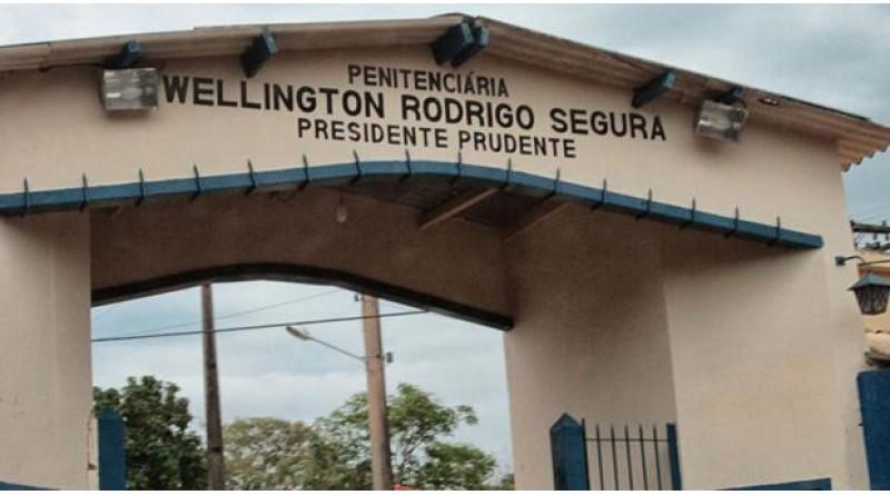 Penitenciária de Presidente Prudente registra fuga de 14 detentos do regime semiaberto