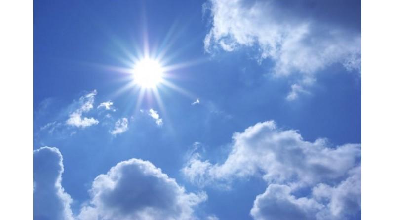 Defesa Civil alerta para onda de calor na região para esta quarta e quinta-feira