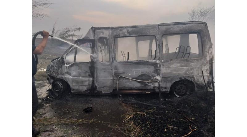 Polícia Civil abre inquérito para investigar causas de acidente que matou quatro pessoas em Martinópolis