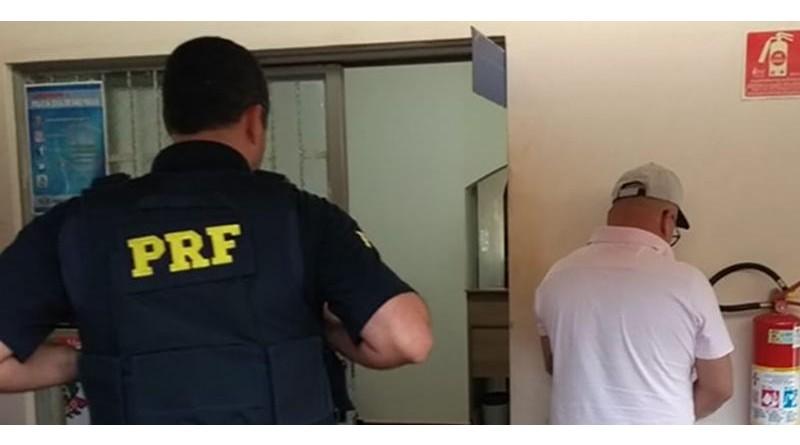 Trio é preso após ser flagrado com mais de 170 quilos de cocaína em rodovia de Ourinhos