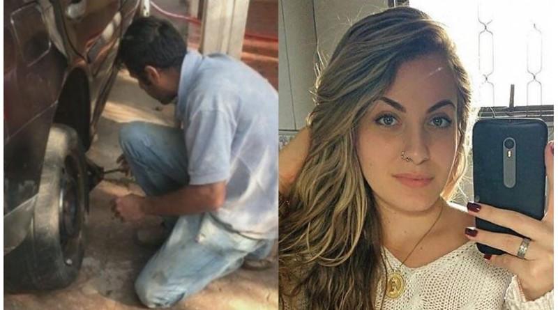 Caso Mariana: laudo do IML aponta que jovem foi morta por asfixia