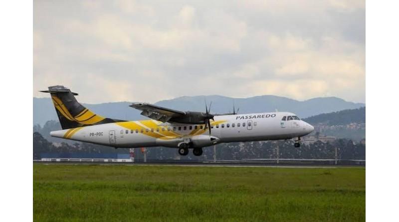 Companhia aérea começa a operar voo direto de Marília a São Paulo