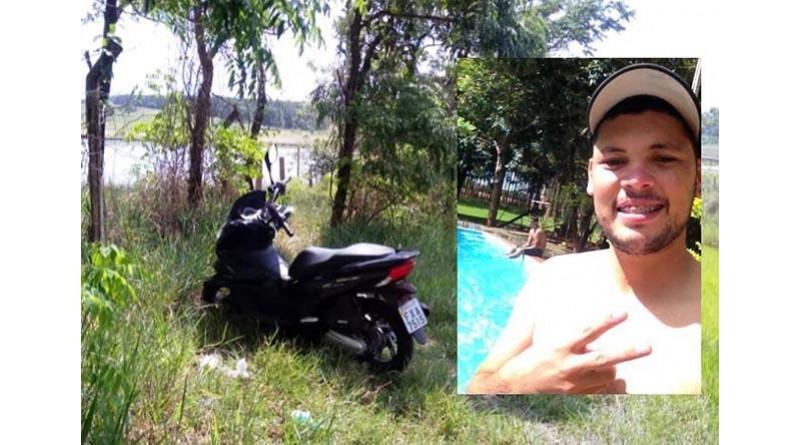 Bombeiros procuram homem que desapareceu em rio de Paraguaçu Paulista