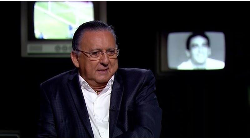 Galvão Bueno sente mal-estar e Luis Roberto vai narrar a final da Libertadores