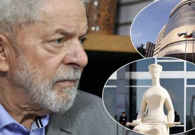 Mesmo condenado pelo TRF4, que desafiou o STF, Lula não voltará à prisão