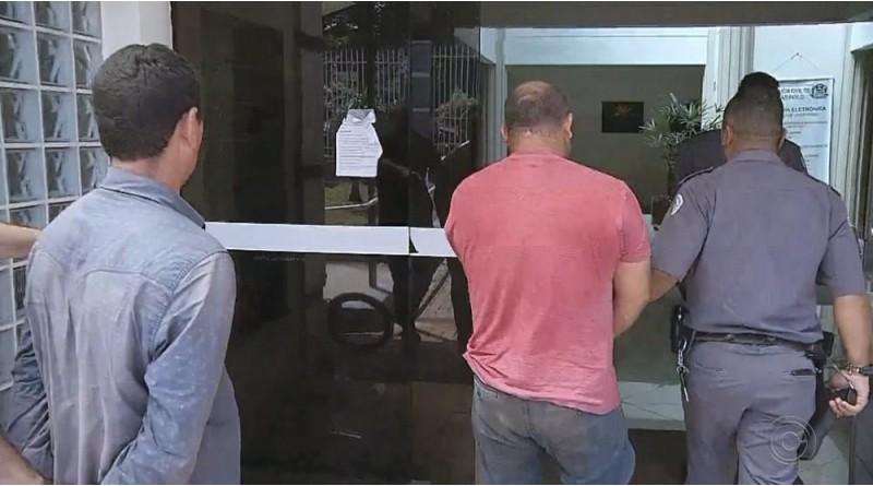 Polícia prende quadrilha especializada em furto de gado em Espírito Santo do Turvo