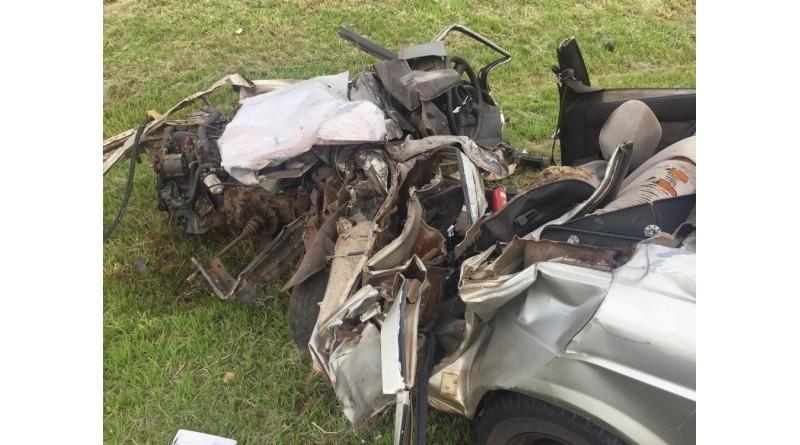 Homem mata a companheira a facadas e se suicida em acidente na Raposo Tavares