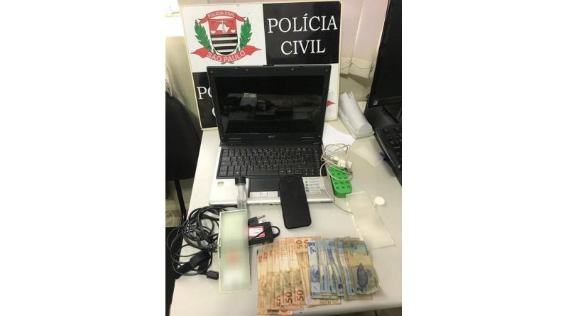 Operação Xeque-Mate combate o tráfico de drogas sintéticas no Oeste Paulista