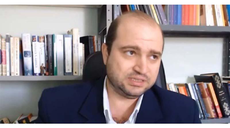 Rock leva ao aborto e ao satanismo, diz novo presidente da Funarte, o paraguaçuense Dante Mantovani
