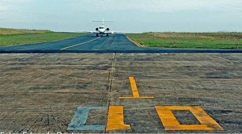 Aeroporto de Tupã está pronto para receber Companhias Aéreas