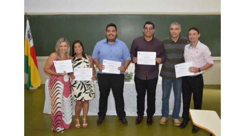 Conselheiros tutelares de Paraguaçu são empossados