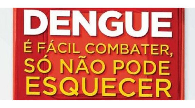 Dengue: 2020 deve ter uma média alta no número de casos