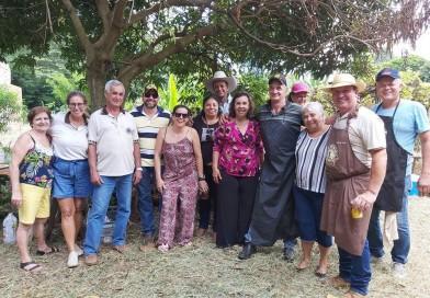 Folia de Reis reúne mais de 3 mil pessoas em Sapezal
