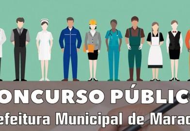 Prefeitura de Maracaí abrirá inscrições para concurso público na segunda, 20