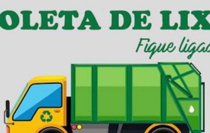 Carnaval terá coleta de lixo em Paraguaçu