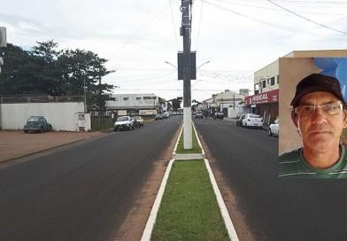 Pedestre morre quatro dias após ser atropelado por motocicleta em Paraguaçu