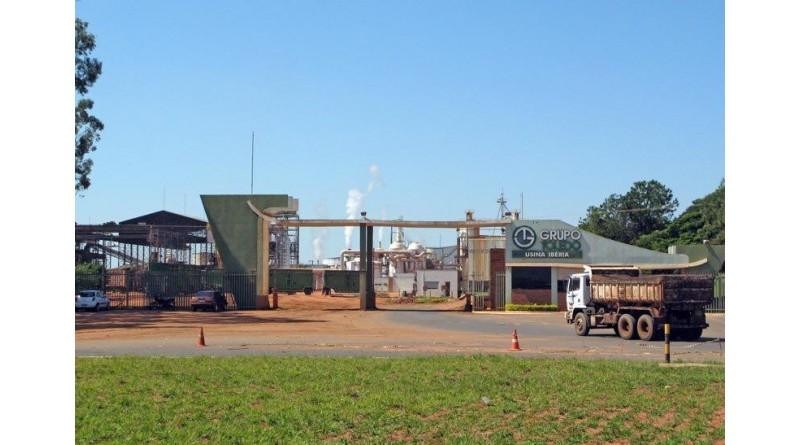 Usina Ibéria tem várias vagas de emprego