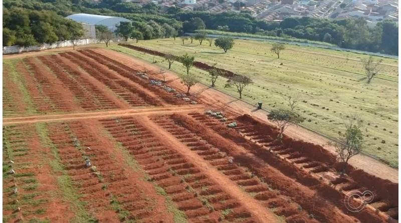 Com mais de 5 mil mortes, Brasil passa a China em óbitos pela Covid-19
