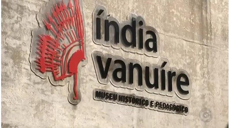 Museu de Tupã promove 'Semana do Índio Virtual' com atividades nas redes sociais